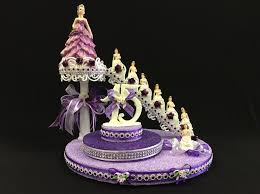 quinceanera decorations for tables quinceanera cake topper quince sweet 16 mis quince table