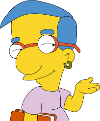Millhouse Meme - ear ring milhouse by mighty355 on deviantart