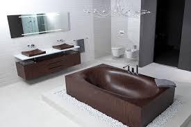 High Heel Bathtub Elegant Bathtubs Made Entirely Of Wood Twistedsifter