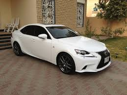 lexus isf white time for lexus again is350 f sport color choice clublexus