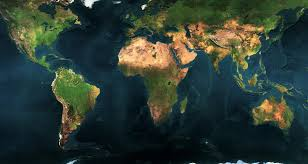Image Of World Map Daily Wallpaper High Resolution Detailed Map Of The World I