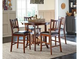 dining room table counter height signd1351 signature designs counter height dining room table
