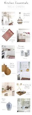 kitchen styling ideas kitchen styling becki owens
