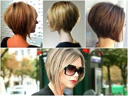 pictures of bob haircuts front and back for curly hair short bob hairstyles short layered bob hairstyles front and back
