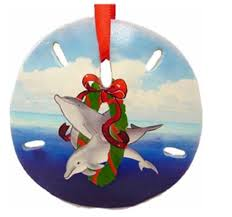 7 ornaments to spruce up an ocean lover u0027s christmas tree