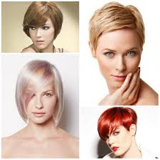 things you should know about short hairstyles colors