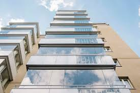 Soundproofing Pictures by Lumon Balconies Score The Highest Marks In Soundproofing In German