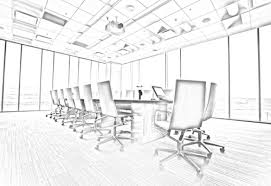 modular office furniture installation office design and space