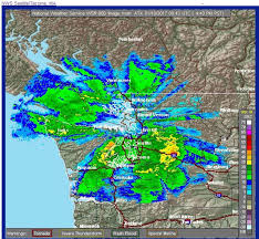 seattle flood map high winds heavy rains possible flooding for western washington