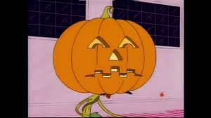 simpsons the grand pumpkin halloween youtube