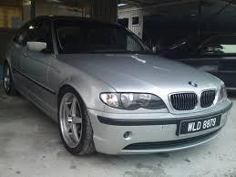 Bmw 318i 1985 Car For Sale Bmw 318i 2 0 A 2003
