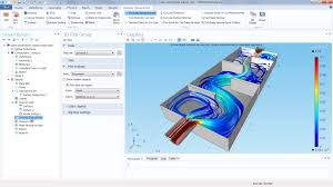 cfd software creating computational fluid dynamics simulations