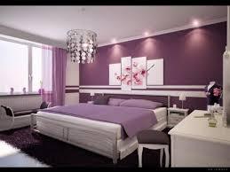 bedroom heavenly modish purple white bedroom nuance modern bed