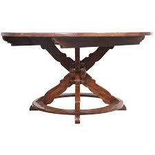 Rose Tarlow by Viyet Designer Furniture Tables Rose Tarlow Circular Dining