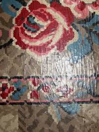 31 linoleum rugs from armstrong 1954 vintage 1950s decor and