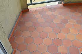 hexagon tile floor roselawnlutheran