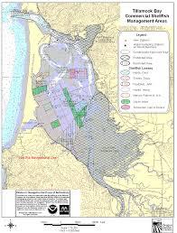 Noaa Maps Making Shellfish Monitoring More Accurate