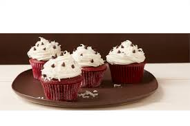 creamy red velvet cupcakes duncan hines