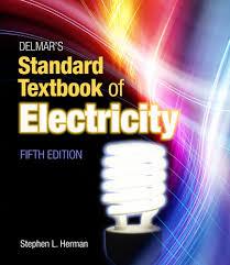 delmar u0027s standard textbook of electricity 5th edition