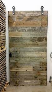 Wood Barn Doors by 13 Best Reclaimed Wood Doors Images On Pinterest Wood Doors