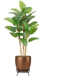 two 6 cycas tripled artificial palm tree silk plant plastic