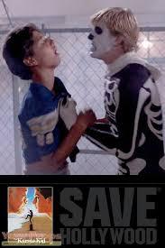 karate kid skeleton costume the karate kid daniel s ralph macchio chargers jersey original