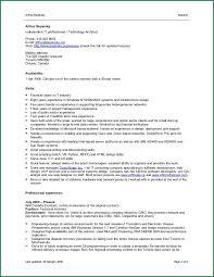 Resume Format Template Microsoft Word Microsoft Word Resume Format Resume Template Simple Sample How To