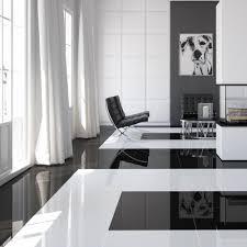 Red And Black Kitchen Tiles - backsplash kitchen tiles black black and cream kitchen wall