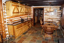 Log Home Kitchen Design Ideas by Log Homes Kitchen Designs Amazing Deluxe Home Design
