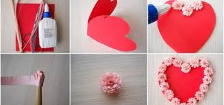 Decoration Ideas For Valentine S Day by 22 Diy Gift Ideas For Her Love Her More On Valentines Days