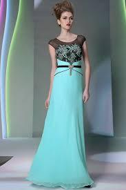 tiffany blue formal dresses margusriga baby party elegant