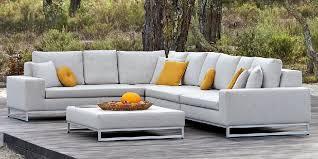 Modern Outdoor Sofa Modern Outdoor Sofa Sets Best Design 2018 2019 Exterior House