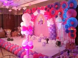 beautiful princess theme decor birthday custom theme decorations