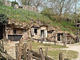 chambre troglodyte touraine jardin troglodytes les jardins de villandry du rivau de la