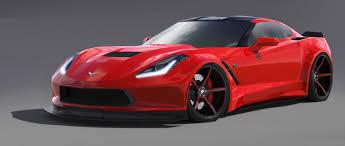 2015 corvette stingray price forgiato wheels building a widebody c7 corvette stingray for sema