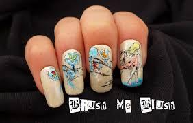 madamlucks beauty journey new nail art designs bio sculpture gel