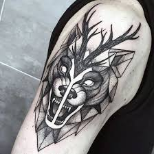 900 wolf meaning tattoos temporary tattoos