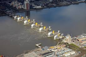 thames barrier failure beyond the thames barrier how safe is london from another major