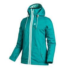 women u0027s revamp snow jacket edjtj03005 dc shoes