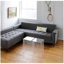 modern timber coffee tables gus modern timber end table eurway