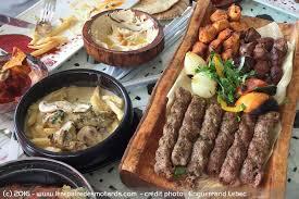 cuisine jordanienne le rallye de jordanie en images la cuisine jordanienne fait la part