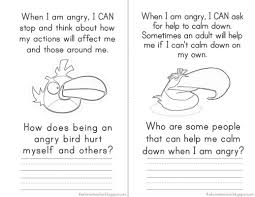 Creative Writing Prompts For Kids Worksheets Identifying And Expressing Feelings Elementary Counseling