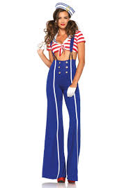 pin up sailor costume spirit halloween sailor halloween costumes