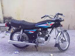 honda cg 125 2005 karachi for sale motors pk ad 218