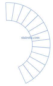 Circular Stairs Design Circular Type Stairs Design Curved Stairway