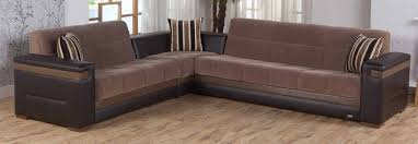 Sofa Bed Price Moon Sectional Troya Brown Buy Online At Best Price Sohomod