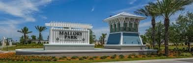 Mallory Park Homes For Sale Lakewood Ranch Fl