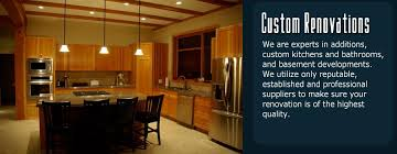 Quality First Basement by First Choice Quality Homes
