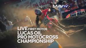 live ama motocross streaming pro motocross live hangtown 1st motos youtube
