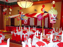theme ideas baby circus theme party ideas fitfru style circus theme party